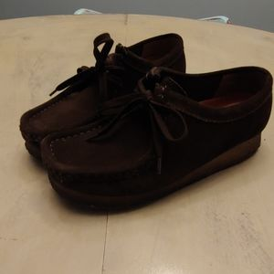 Womens Clarks Originals Kulaki Wallaby 78984